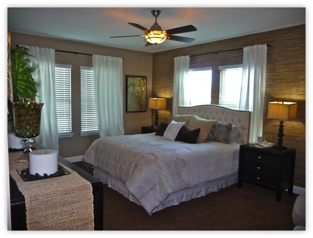 New Smyrna Beach Home Staging Example